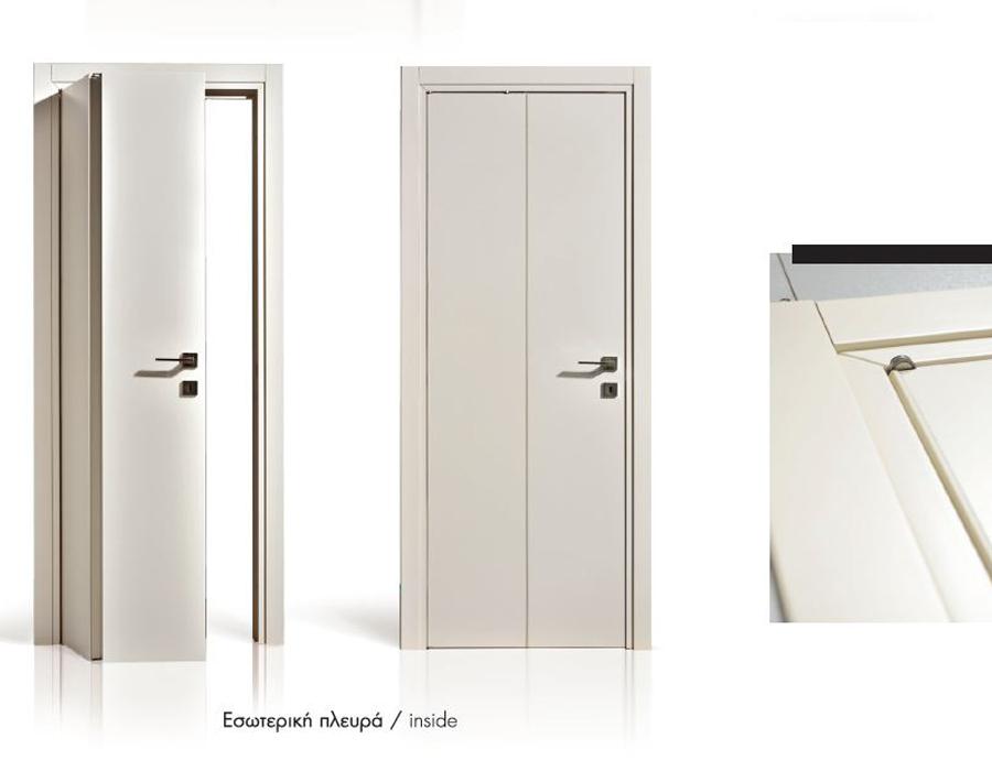 Specific doors mondoporta for Door design ergonomics